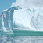 Icebergs (Photo: Jackie Rumbolt)